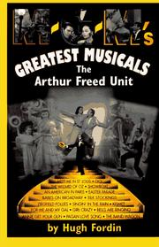 Cover of: M-G-M's greatest musicals
