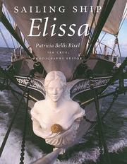 Cover of: Sailing ship Elissa