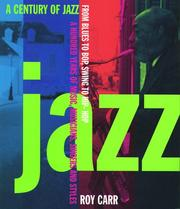 Cover of: A century of jazz