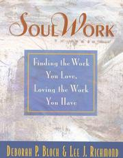 Cover of: SoulWork