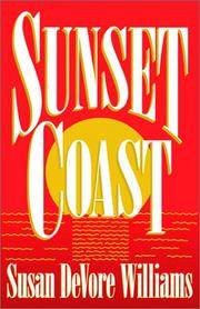 Cover of: Sunset coast