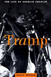 Cover of: Tramp: The Life of Charlie Chaplin