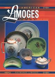 Cover of: American Limoges