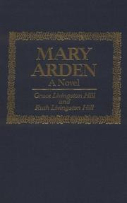 Cover of: Mary Arden