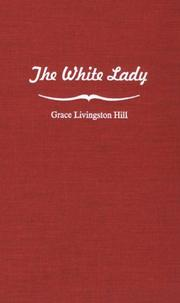 Cover of: The white lady