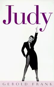 Cover of: Judy