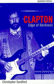 Cover of: Clapton