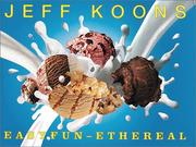 Cover of: Jeff Koons