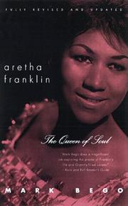 Cover of: Aretha Franklin