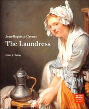 Cover of: Jean-Baptiste Greuze