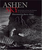 Cover of: Ashen Sky: The Letters of Pliny The Younger on the Eruption of Vesuvius