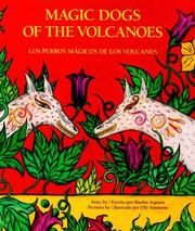 Cover of: Magic dogs of the volcanoes