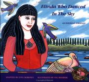 Cover of: Elinda who danced in the sky