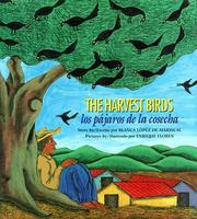 Cover of: The harvest birds