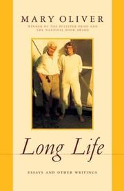 Cover of: Long life