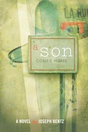 Cover of: A Son Comes Home