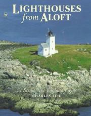 Cover of: Lighthouses from aloft