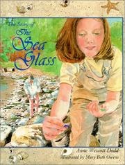 Cover of: The story of the sea glass