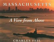 Cover of: Massachusetts, a view from above