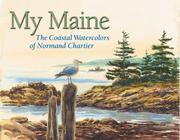 Cover of: My Maine