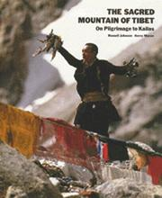 Cover of: The sacred mountain of Tibet