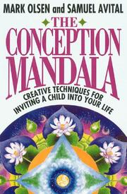 Cover of: The conception mandala