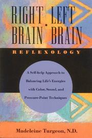 Right-brain left-brain reflexology