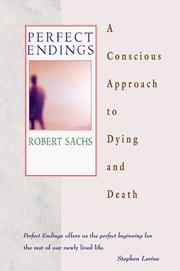 Cover of: Perfect endings | Robert Sachs