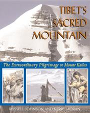 Cover of: Tibet's sacred mountain