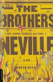Cover of: The Brothers: An Autobiography