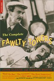 Cover of: The Complete Fawlty Towers