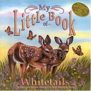 Cover of: My Little Book of Whitetails