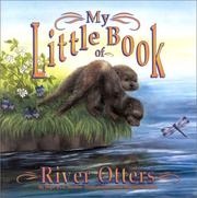 Cover of: My Little Book of River Otters