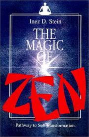 Cover of: The magic of Zen