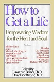 Cover of: How to Get a Life, Vol. 1 |