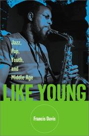 Cover of: Like Young