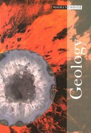 Cover of: Geology: Alluvial Systems-Magmas  | James A. Woodhead