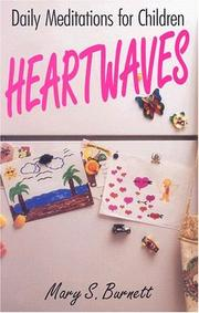 Cover of: Heartwaves