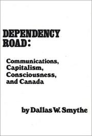 Cover of: Dependency road
