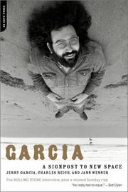 Cover of: Garcia