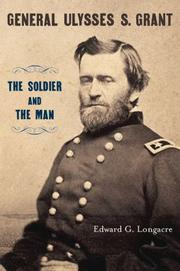 Cover of: Ulysses S. Grant | Edward G. Longacre