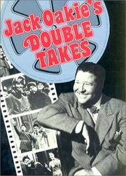 Cover of: Jack Oakie's double takes