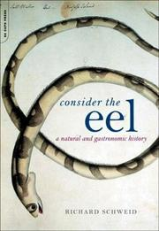 Cover of: Consider the Eel
