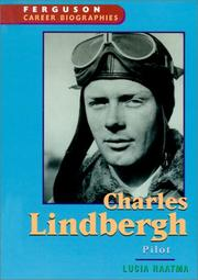 Cover of: Charles Lindbergh: pilot