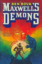 Cover of: Maxwell's demons