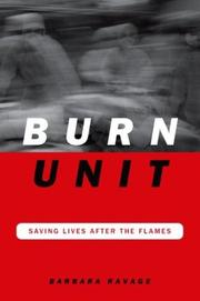 Cover of: Burn Unit
