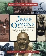 Cover of: Jesse Owens