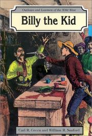 Cover of: Billy the Kid