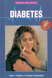 Cover of: Diabetes