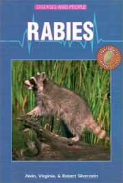 Cover of: Rabies